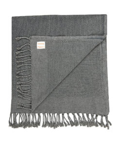 Stone wash Turkish bath towel