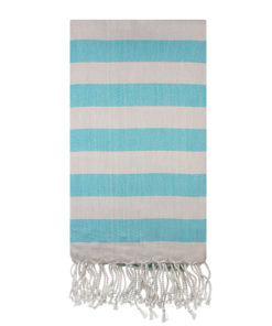 hand loomed towel