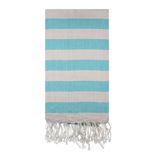 hand loomed towel