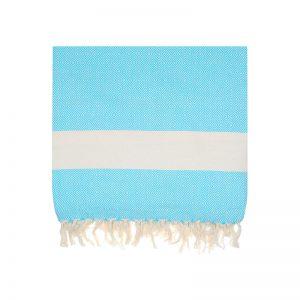 Turkish cotton blanket